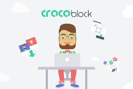 Atarsite Review on Crocoblocks
